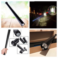 Used Baseball bat LED flashlight  in Dubai, UAE