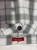 Used Guess men's cotton shorts  in Dubai, UAE
