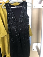 Used Armani AX dress size 10  in Dubai, UAE