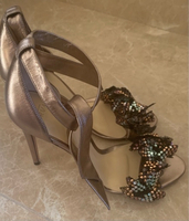 Used Birman sandal size 40.5  in Dubai, UAE