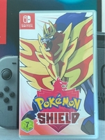 Used Pokémon Shield (for Nintendo Switch) in Dubai, UAE