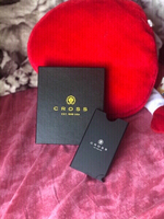 Used New original Cross automatic card wallet in Dubai, UAE