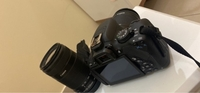 Used Camera canon EOS700D in Dubai, UAE