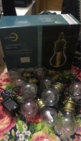 Used Light zone 10 bulb with wire in Dubai, UAE