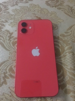 Used iPhone 12 Red 128 GB in Dubai, UAE