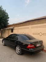 Used Lexus 430  in Dubai, UAE