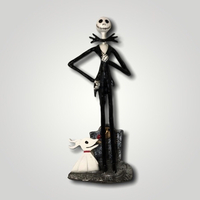 Used Nightmare Before Christmas Jack Stand in Dubai, UAE