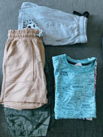 Used Bundle of clothes for boy 2-4 years  in Dubai, UAE
