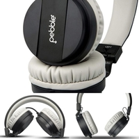 Used Pebble headphone in Dubai, UAE