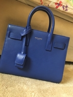 Used Saint Laurent nano sac de jour bag in Dubai, UAE