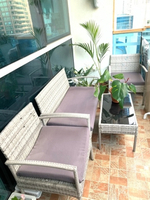 Used Garden Furniture Set in Dubai, UAE