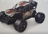 Used Bigfoot Remote Control Car in Dubai, UAE