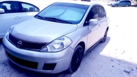 Used Nissan Tiida 2012 in Dubai, UAE