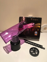 Used Wind Spin Curl Hair Dryer attachment  in Dubai, UAE
