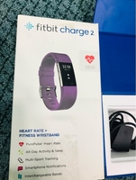 Used Original Charge 2 with purple bands USA in Dubai, UAE