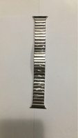 Used Stainless strap for Apple Watch in Dubai, UAE