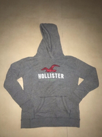 Used Hollister hoodie in Dubai, UAE
