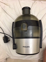 Used Philips juicer 500W in Dubai, UAE