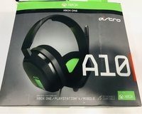 Used Astro A10 Gaming headset PS4 in Dubai, UAE