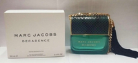 Used MARC Jacobs DECADENCE EDP 100 ml in Dubai, UAE