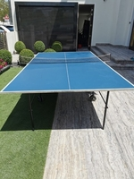 Used TT table in Dubai, UAE