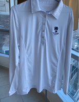 Used L size golf long sleeve Tshirt in Dubai, UAE