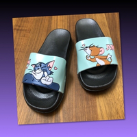Used TOM & JERRY INDOOR SLIPPER/37 in Dubai, UAE