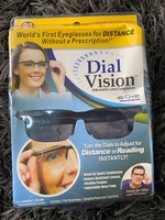 Used Adjustable lens eyeglasses  in Dubai, UAE