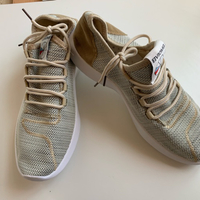 """Used Men's sports shoes 45 """"yeezy inspired""""  in Dubai, UAE"""