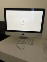 Used iMac 21.5 inch in Dubai, UAE