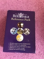 Used Britanica reference pack  in Dubai, UAE