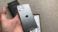 Used iPhone 12 Pro graphite for sale in Dubai, UAE