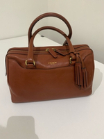 Used Coach Legacy Haley Satchel  كوتش شنطة in Dubai, UAE