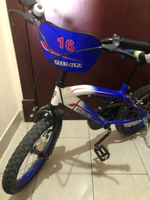 Used Kids bicycle/bike in excellent condition in Dubai, UAE