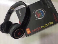 Used BEATS by dr.Dre, wireless Bluetooth, new in Dubai, UAE