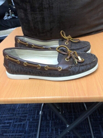 Used AUTHENTIC MK LOAFER SHOES in Dubai, UAE