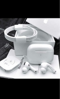 Used APPLE WHITE AIRPODS PRO NEW DEAL💫 in Dubai, UAE