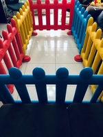 Used Baby defense fence  in Dubai, UAE