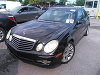 Used 2007 Mercedes E-550  in Dubai, UAE