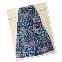 Used Long Skirt cotton size Small ♥️ in Dubai, UAE