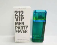 Used Carolina Herrera 212 VIP Party Fever EDT in Dubai, UAE