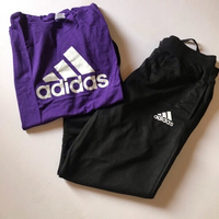 Used Adidas casual suit size (xl)-new(copy) in Dubai, UAE