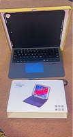 Used Keyboard Case for iPad with touchpad in Dubai, UAE