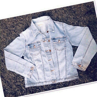 Used Jacket for Her S/M ♥️ in Dubai, UAE