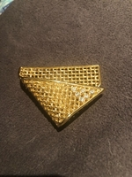 Used Stylish brooch.  in Dubai, UAE
