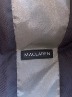 Used Maclaren stroller acssesories  in Dubai, UAE