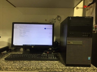 Used Dell i5 Desktop in Dubai, UAE