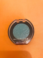 Used Maybelline eyeshadow 28teal for real new in Dubai, UAE