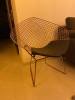 Used Golden out doors chair in Dubai, UAE