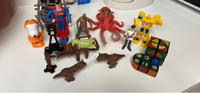 Used Action toys in Dubai, UAE